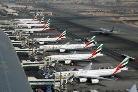 Dubai Intl Airport