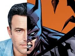 Ben Affleck to play Batman